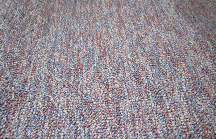 Soft flooring - carpet
