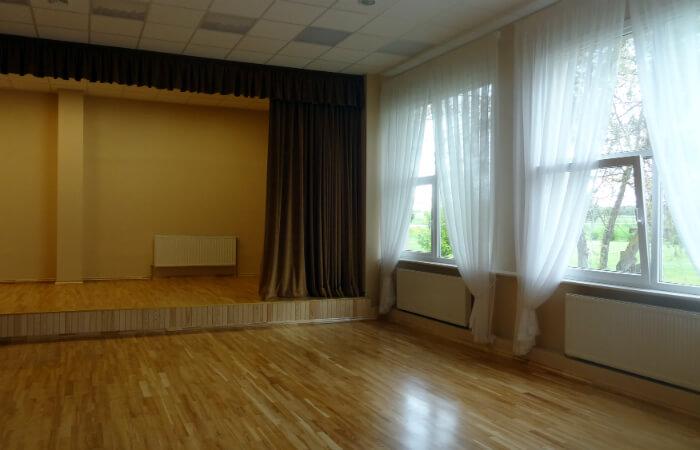 skatuves aizkari