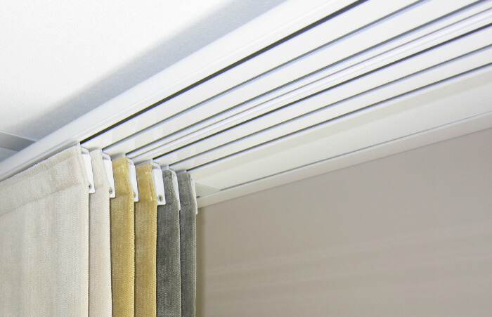 Curtain Rods Rails 187 Lite