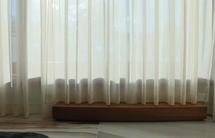 Aizkari - īpašs aizkaru faltes risinājums