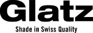 logo GLATZ saulessargi