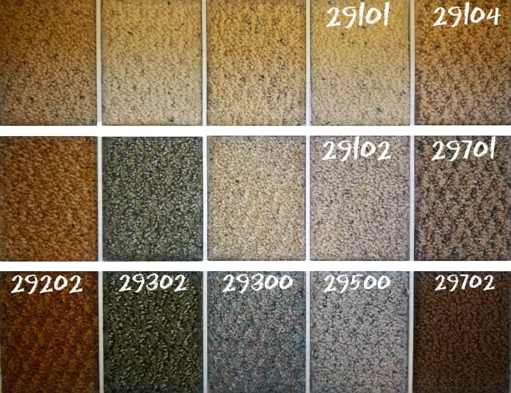 SUTTON paklāji - izpārdošana