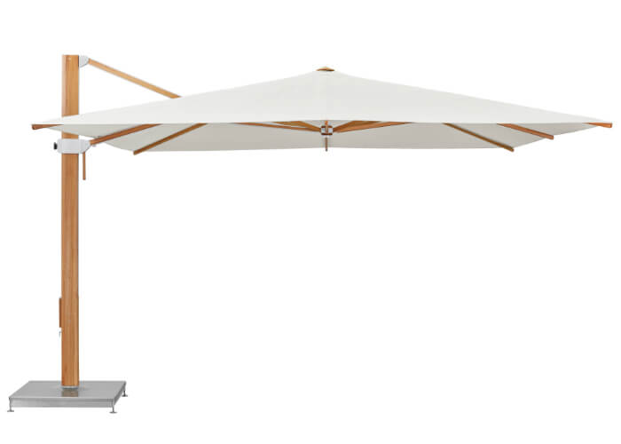 AURA sunshade from GLATZ (Switzerland) - color 500
