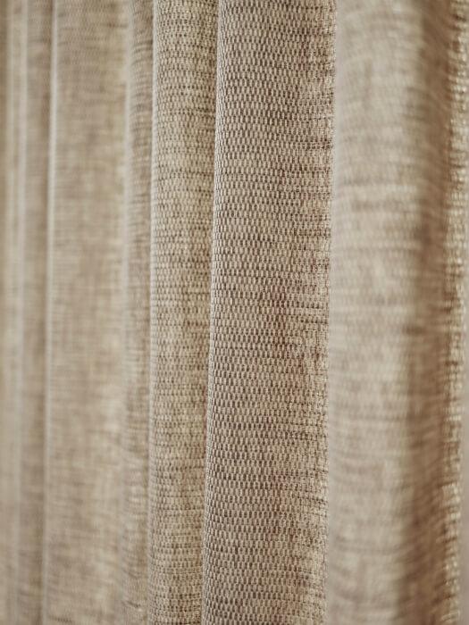 новая коллекция от KOBE - ткани для штор весна / лето 2018